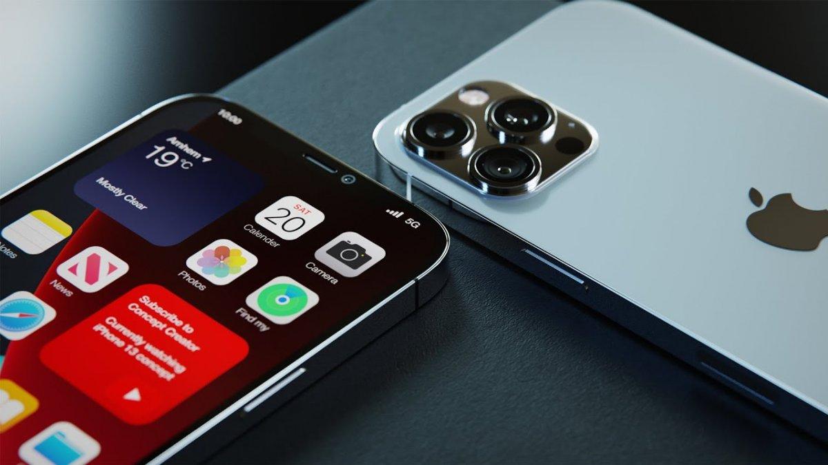 Iphone 13 утасны нээлт энэ сарын 14-ний өдөр ЦАХИМААР болно
