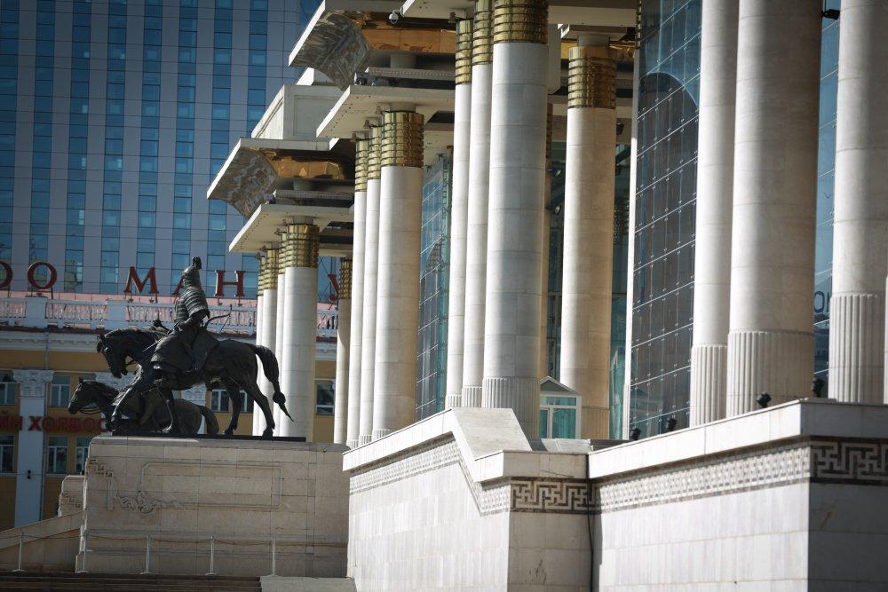 Дэлхийн банк Монгол Улсыг дэмжиж 120 сая ам.долларын санхүүжилт батлав