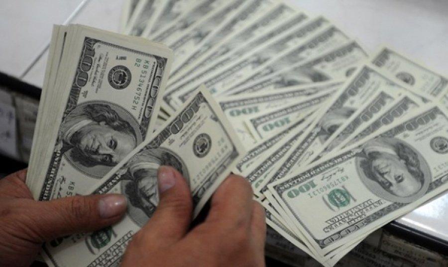Ам.долларын албан ханш 2456.78 нэгжид хүрлээ