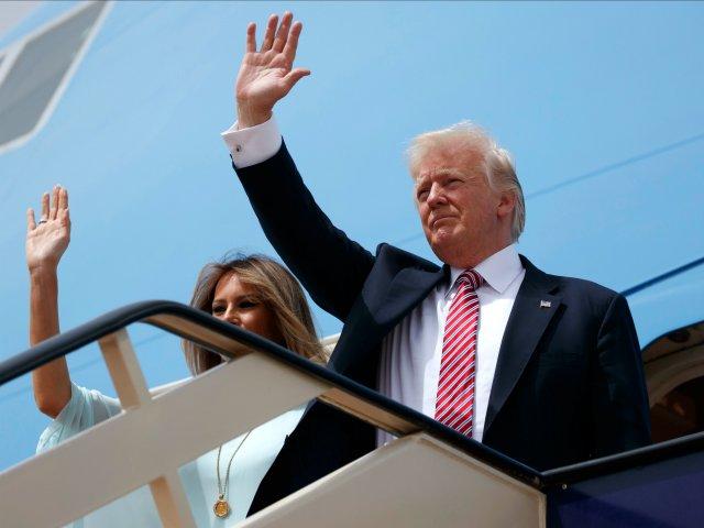 Дональд Трамп: АНУ урьд өмнө нь олон улсад хэзээ ч ингэж ХҮНДЛЭЛ  хүлээж байгаагүй Arslan.mn