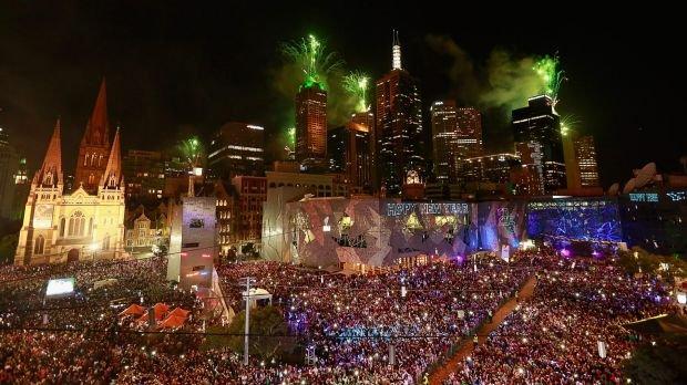 Мельбурн хотод Шинэ жилийн баярын өдрөөр террорист халдлага үйлдэхийг завджээ