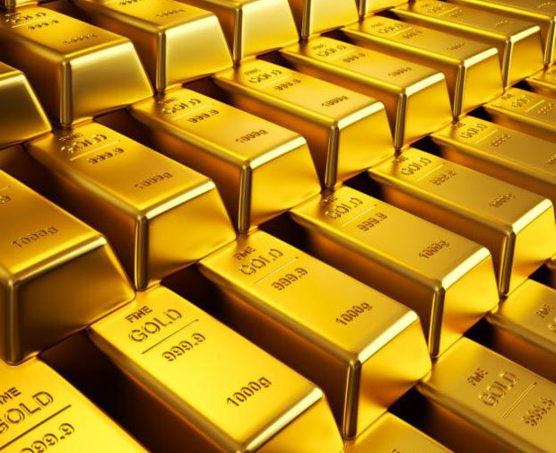 Монголбанк 19.1 тонн алт худалдан авлаа