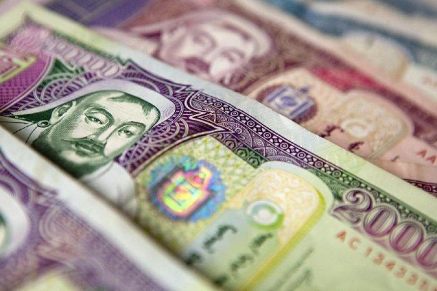 ТӨВ БАНК: Мөнгөний нийлүүлэлт VIII сард 3.8 хувиар өсөж, 14.5 их наяд төгрөг болсон