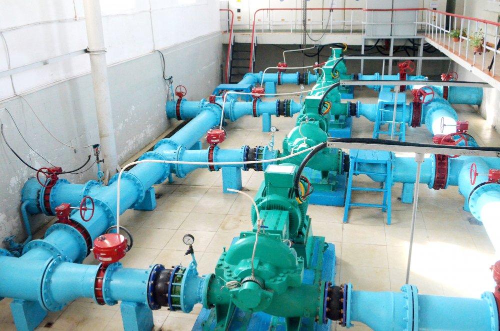 xdxve7m5bv Нийслэлийн иргэд ундны усны найдвартай эх үүсвэрээр хангагдана