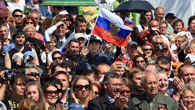 Оросууд юунаас айдаг вэ?